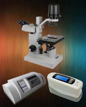 Optical instruments and equipment