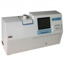 Winner318 spray laser particle size analyzer