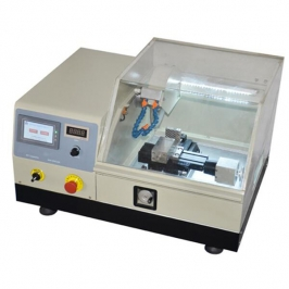 SYJ - 200 Automatic precision cutting machine
