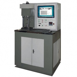 MMW – 1W vertical universal friction and wear tester