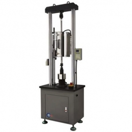 QJBV212F high-temperature creep rupture strength testing machine