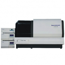 LC-MS 1000 liquid chromatograph mass spectrometry