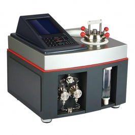 SP - 100QSE automatic fast solvent extraction instrument