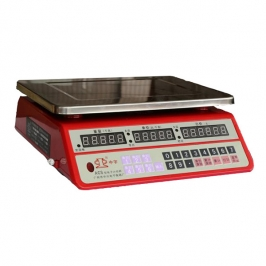 ACS series anti - cheating electronic pricing scale