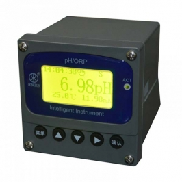 PHS-8E Smart Industrial pH  ORP Transmitter