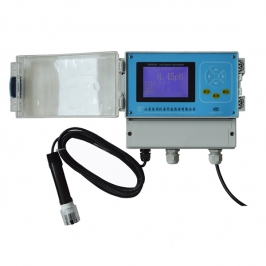 PHS-8B Smart Industrial pH / ORP Transmitter