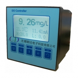 CD-DO2000A online dissolved oxygen meter