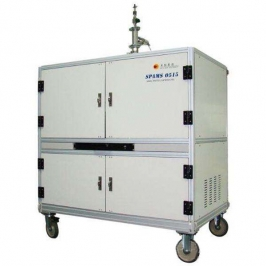 SPAMS0515 online mass spectrometer