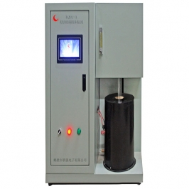 LQPL-1 carbon block constant temperature thermal expansion tester