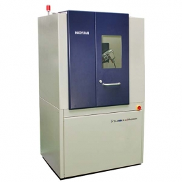DX-2700BH multi-function diffractometer