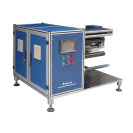 MSK-540 lithium battery automatic edge cutting machine