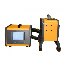 NHT-6 type opacity photometer