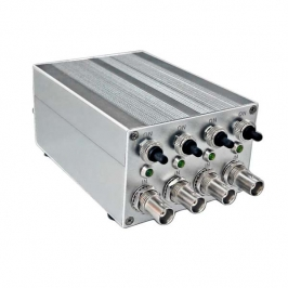 CTS-8688 Four Channel Ultrasound Preamplifie