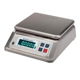 DS-788SS 15kg/5g electronic scale for aquaculture