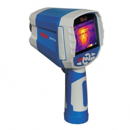 YQ10A infrared thermal imager