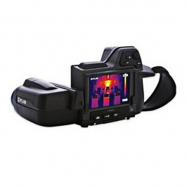 YQ80A infrared thermal imager