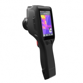 D series intelligent infrared thermal imager