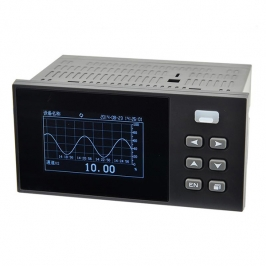 Micco MIK-R200D temperature and humidity recorder