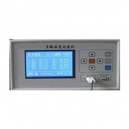 LYWL multiplex temperature recorder