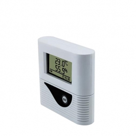 Micco MIK-TH702 large - screen temperature-humidity recorder with printing