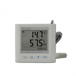 Micco MIK-TH512 temperature and humidity recorder